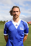 11 January 2015: Andy Craven (North Carolina). The 2015 MLS Player Combine was held on the cricket oval at Central Broward Regional Park in Lauderhill, Florida.