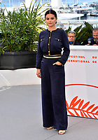 """CANNES, FRANCE. May 15, 2019: Selena Gomez at the photocall for """"The Dead Don't Die"""" at the 72nd Festival de Cannes.<br /> Picture: Paul Smith / Featureflash"""