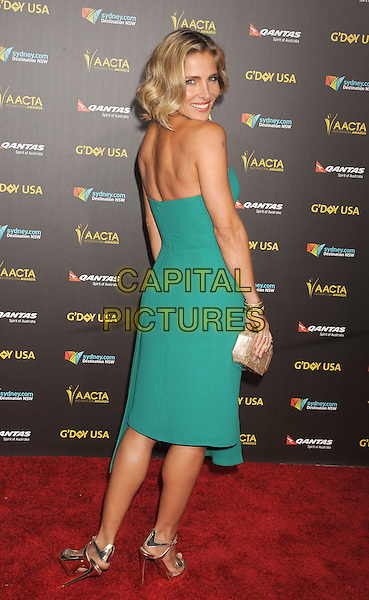 LOS ANGELES, CA - JANUARY 31: Actress Elsa Pataky attends the 2015 G'Day USA Gala featuring the AACTA International Awards presented by Qantas at Hollywood Palladium on January 31, 2015 in Los Angeles, California.<br /> CAP/ROT/TM<br /> &copy;TM/ROT/Capital Pictures