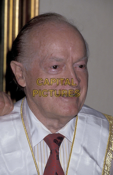 BOB HOPE.portrait headshot.ref:026.www.capitalpictures.com.sales@capitalpictures.com.©Capital Pictures
