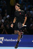 2019 Nitto ATP Tennis Finals Nov 14th