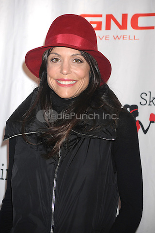 Bethenny Frankel attends the Skinnygirl Daily Pledge kick off at GNC on November 21, 2011 in New York City. Credit: Dennis Van Tine/MediaPunch