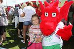 Fresh Start Wales.Big Cheese.28.07.12.©Steve Pope