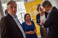 2016/08/26 Berlin | Wirtschaft | Gefluechtete | ARRIVO-Servicebuero