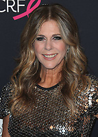 BEVERLY HILLS, CA - FEBRUARY 27:  Rita Wilson at An Unforgettable Evening at the Beverly Wilshire Four Seasons Hotel on February 27, 2018 in Beverly Hills, California. (Photo by Scott Kirkland/PictureGroup)