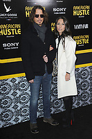 WWW.ACEPIXS.COM<br /> December 8, 2013...New York City<br /> <br /> Chris Cornell and Vicky Karayiannis attending the 'American Hustle' screening at Ziegfeld Theater on December 8, 2013 in New York City. <br /> <br /> Byline: Kristin Callahan/Ace Pictures<br /> <br /> ACE Pictures, Inc.<br /> tel: 646 769 0430<br />       212 243 8787<br /> e-mail: info@acepixs.com<br /> web: http://www.acepixs.com
