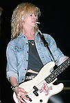 Duff McKagan of Guns N Roses