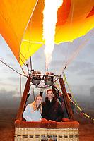 July 23 2019 Hot Air Balloon Gold Coast and Brisbane