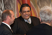 Counties Manukau Sport Sporting Excellence Awards held at the Telstra Clear Pacific Events Centre Manukau on December 1st 2011.