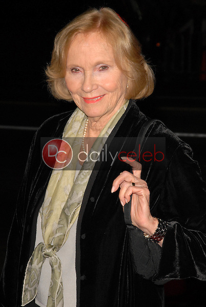 """Eva Marie Saint<br /> at the AFI Fest Gala Screening of """"The Imaginarium of Dr. Parnassus,"""" Chinese Theater, Hollywood, CA. 11-02-09<br /> David Edwards/DailyCeleb.com 818-249-4998"""