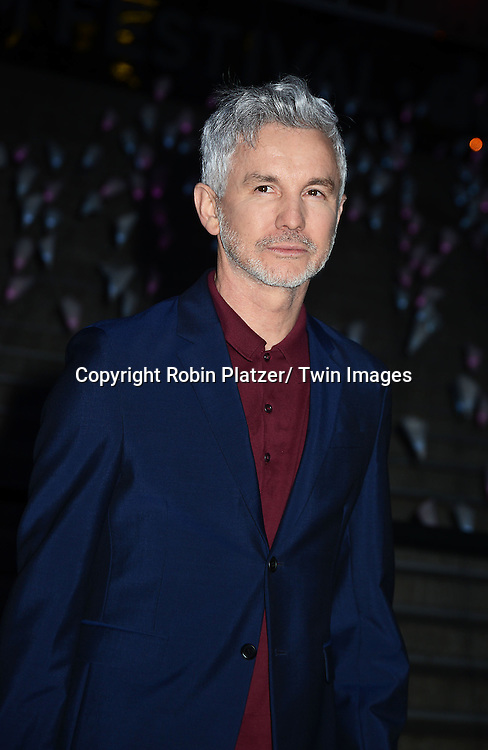 Baz Luhrmann attends the Vanity Fair Party for the 2013 Tribeca Film Festival on April 16, 2013 at State Suprme Courthouse in New York City.