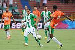 Atletico Nacional Derroto 1x1 al Envigado en la liga Postobon del torneo finalizacion del futbol colombiano