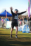 2019-02-17 Hampton Court Half 115 AB finish