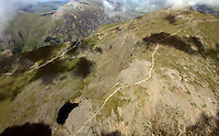 Snowdonia mountain<br />