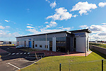 Teledyne Bowtech, ABZ Business Park<br />
