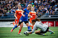 Seattle Reign FC vs Houston Dash, June 12, 2016