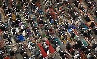 Eid Mubarak:  Humanity in the breaking of Ramadan