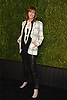 Jane Rosenthal attends the Chanel Tribeca Film Festival Artists Dinner on April 23, 2018 at Balthazar Restaurant in New York, New York, USA.<br /> <br /> photo by Robin Platzer/Twin Images<br />  <br /> phone number 212-935-0770