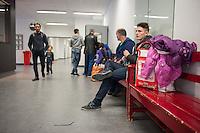 2014/09/24 Berlin | Flüchtlinge | Zentrale Erstaufnahmestelle