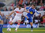 5.Spieltag der Fussball Bundesliga 2008/2009