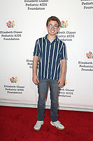 "LOS ANGELES - OCT 28:  Sean Giambrone at the ""A Time For Heroes"" Family Festival at the Smashbox Studios on October 28, 2018 in Culver City, CA"