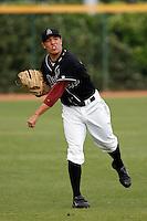 Mitchell Lambson  - 2009 Arizona State Sun Devils .Photo by:  Bill Mitchell/Four Seam Images