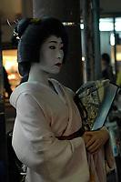 Geisha.Kyoto