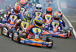 MSA Super One Round 3 Larkhall