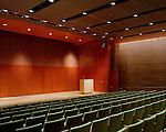 Nasher Museum of Art at Duke University | Rafael Viñoly Architects