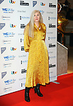 Alice Nutter at The Writers' Guild Awards 2019  at the Royal College Of Physicians, London, UK