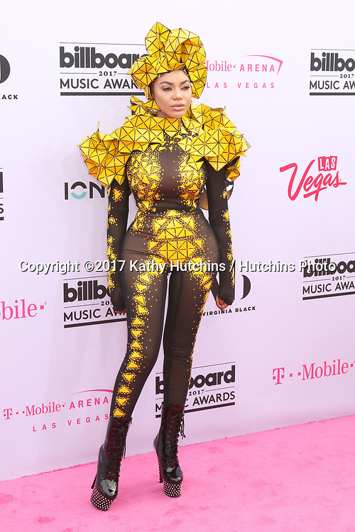 LAS VEGAS - MAY 21:  Dencia at the 2017 Billboard Music Awards - Arrivals at the T-Mobile Arena on May 21, 2017 in Las Vegas, NV