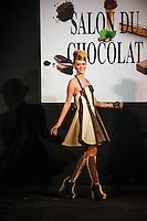 Seconde édition du Salon du Chocolat de Bruxelles - Belgique