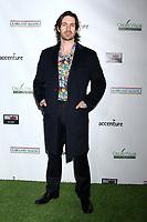 LOS ANGELES - FEB 21:  Eoin Macken at the 2019 Oscar Wilde Awards at the Bad Robot on February 21, 2019 in Santa Monica, CA