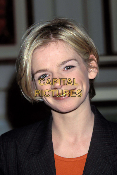 ZOE BALL.Ref: 2341.headshot, portrait.www.capitalpictures.com.sales@capitalpictures.com.©Capital Pictures
