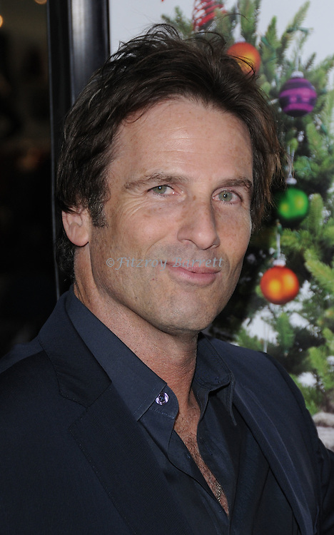 Hart Bochner arriving at the premiere of Nothing Like The Holidays, at Grauman's  Chinese Theater Hollywood, Ca. December 3, 2008. Fitzroy Barrett