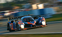 19 March 2011:The #10 Peugeot 908 of Nicolas Lapierre, Loic Duval and Olivier Panis races to victory in the 12 Hours of Sebring, Sebrng International Raceway, Sebring, FL. (Photo by Brian Cleary/www.bcpix.com)