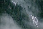 Waterfall, Tongass National Forest, Alaska