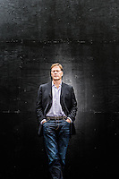 Portraits of Dan Morehead - Pantera Capital - 2015