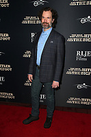 """04 February 2019 - Hollywood, California - Sean Bridgers. """"The Man Who Killed Hitler and Then the Bigfoot"""" Los Angeles Premiere held at Arclight Hollywood. Photo Credit: Faye Sadou/AdMedia"""