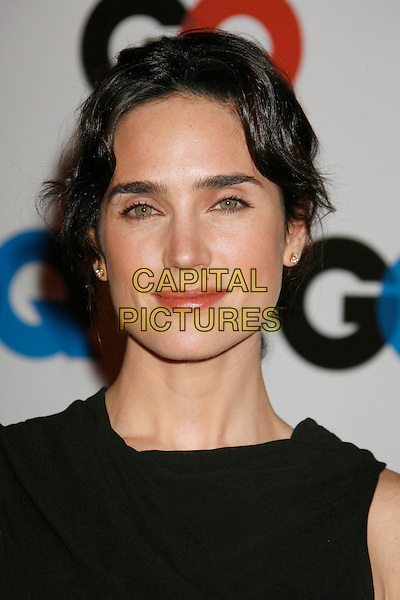 JENNIFER CONNELLY.2006 GQ Men of the Year Awards held at the Sunset Tower Hotel, West Hollywood, USA..November 29th, 2006.headshot portrait.CAP/ADM/RE.©Russ Elliot/AdMedia/Capital Pictures