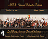 Lord Byng Honours String Orchestra