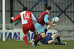 19/04/2012 - AFC Stanford Vs Millhouse - Skip Attwood Trophy Final - Aveley - Essex
