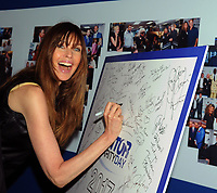 www.acepixs.com<br /> <br /> September 11 2017, New York City<br /> <br /> Carol Alt at the Annual Charity Day hosted by Cantor Fitzgerald, BGC and GFI at Cantor Fitzgerald on September 11, 2017 in New York City<br /> <br /> By Line: William Jewell/ACE Pictures<br /> <br /> <br /> ACE Pictures Inc<br /> Tel: 6467670430<br /> Email: info@acepixs.com<br /> www.acepixs.com