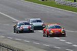 """Porsche Supercup """"Großer Preis von Italien"""" 06.09.2015"""