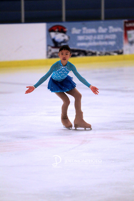 May 21, 2011 - Figure Skating Competition at Extreme Ice Center, Indian Trail, N.C.