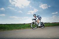 Zdenek Stybar (CZE)<br /> <br /> Eneco Tour 2013<br /> stage 5: ITT<br /> Sittard-Geleen 13,2km