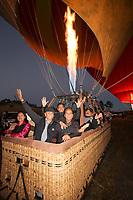 11 June 2018 - Hot Air Balloon Gold Coast and Brisbane