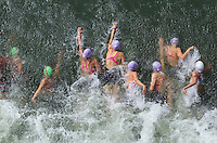 French 2013 Grand Prix Triathlon Series - Sartrouville