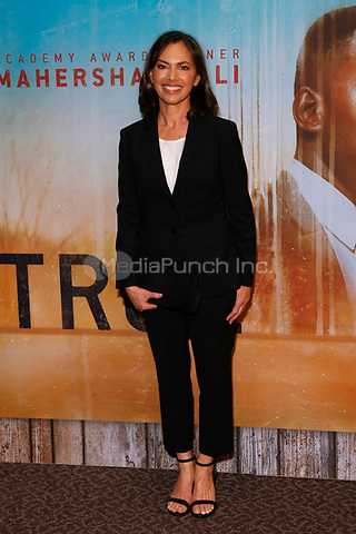 Los Angeles, CA - JAN 10:  Susanna Hoffs attends the HBO premiere of True Detective Season 3 at the DGA Theater on January 10 2019 in Los Angeles CA. Credit: CraSH/imageSPACE/MediaPunch