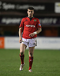 Ronan O'Gara.Celtic League.Cardiff Blues v Munster.02.11.12.©Steve Pope
